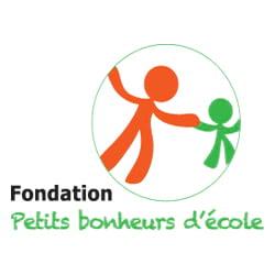 La Fondation Petits bonheurs d'école